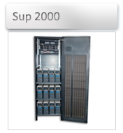 Current Automation Battery Cabinets