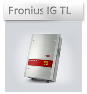 fronius solar inverters. Black Bedroom Furniture Sets. Home Design Ideas