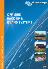 Off Grid, back up catalogue