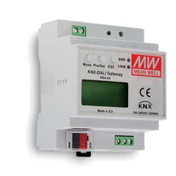Meanwell LED Din Rail